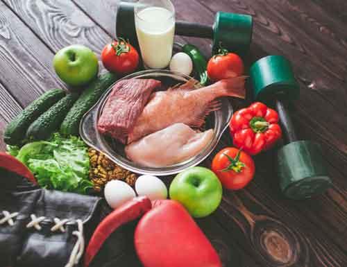 Brisbane Sports Nutrition Services